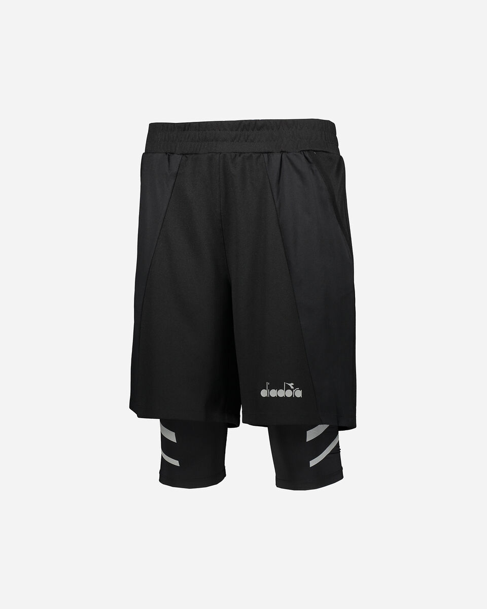 Short running DIADORA POWER BE ONE M S5170849 scatto 0