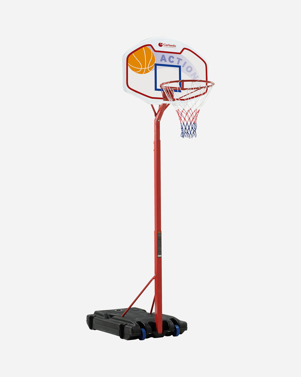 Attrezzatura basket GARLANDO DETROIT S1287548|N.D.|UNI scatto 0