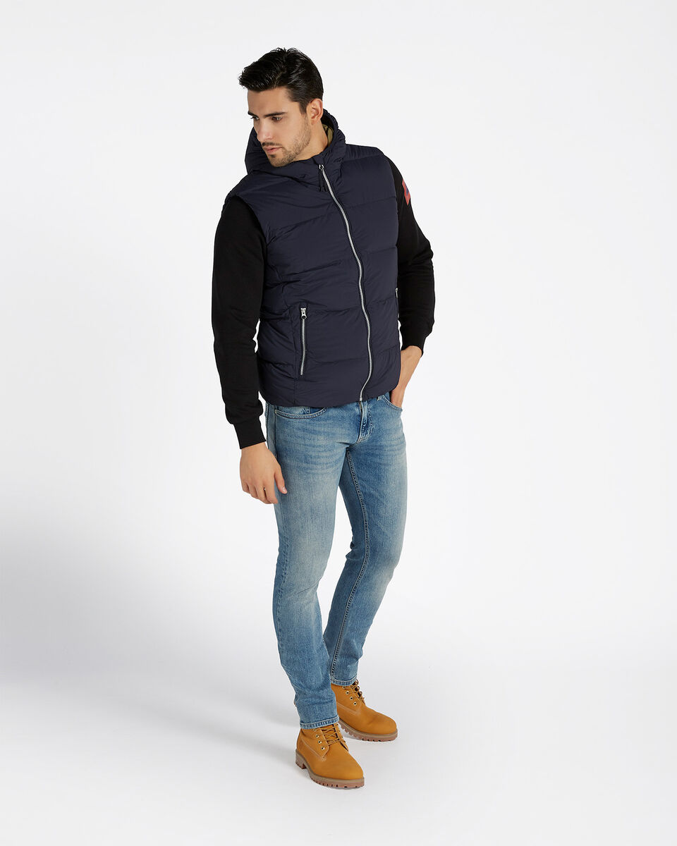 Gilet BEST COMPANY HOODIE M S4069322 scatto 1
