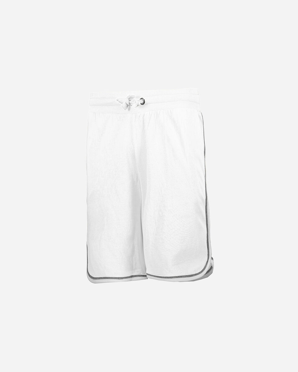 Pantaloncini ADMIRAL LOGO M S4073989 scatto 0
