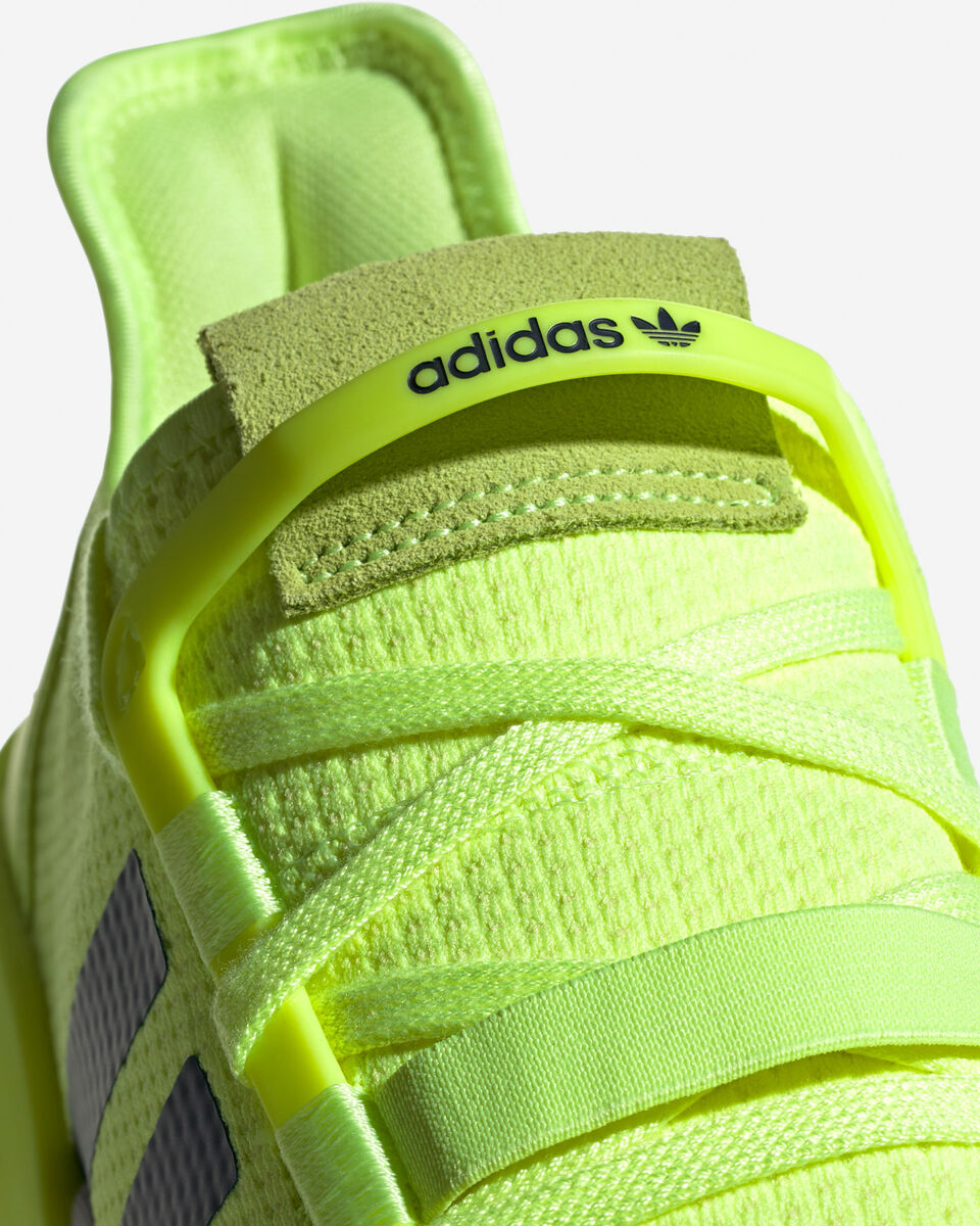 Scarpe sneakers ADIDAS U PATH RUN M S4056995 scatto 3