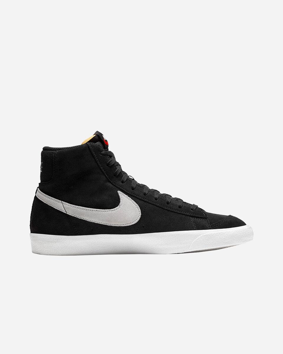 Scarpe sneakers NIKE BLAZER MID '77 M S5199849 scatto 0