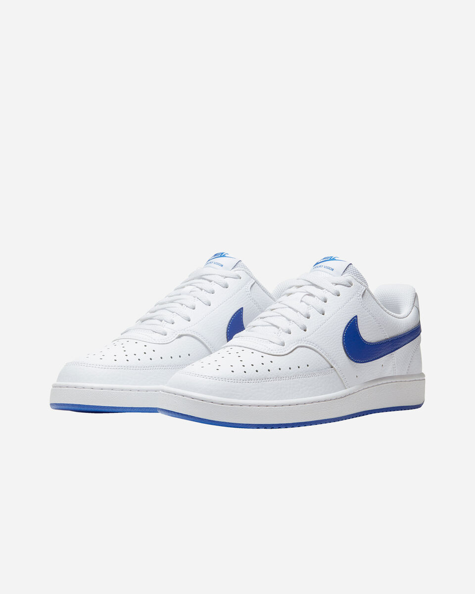 Scarpe sneakers NIKE COURT VISION LOW M S5194531 scatto 1