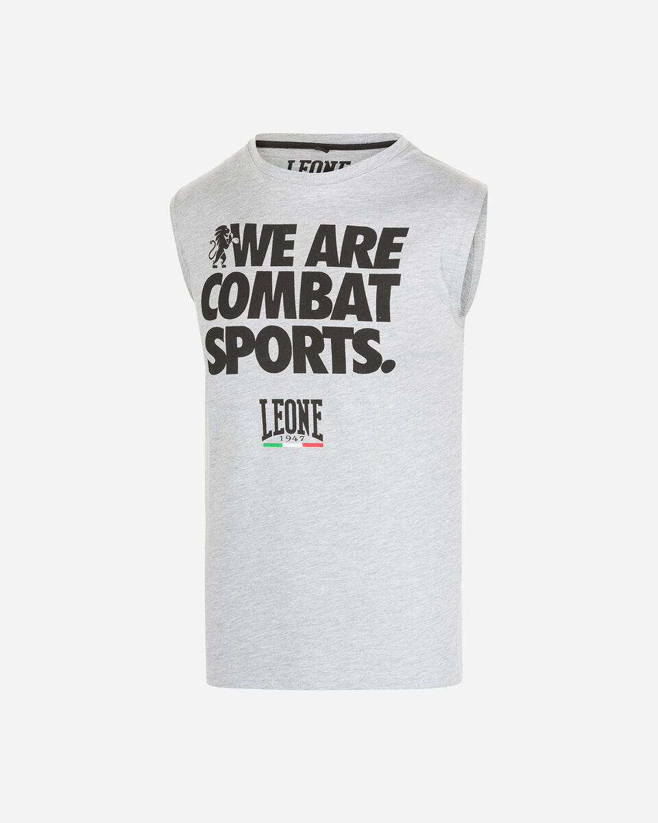 Completo LEONE COMBAT M S5053076 scatto 0