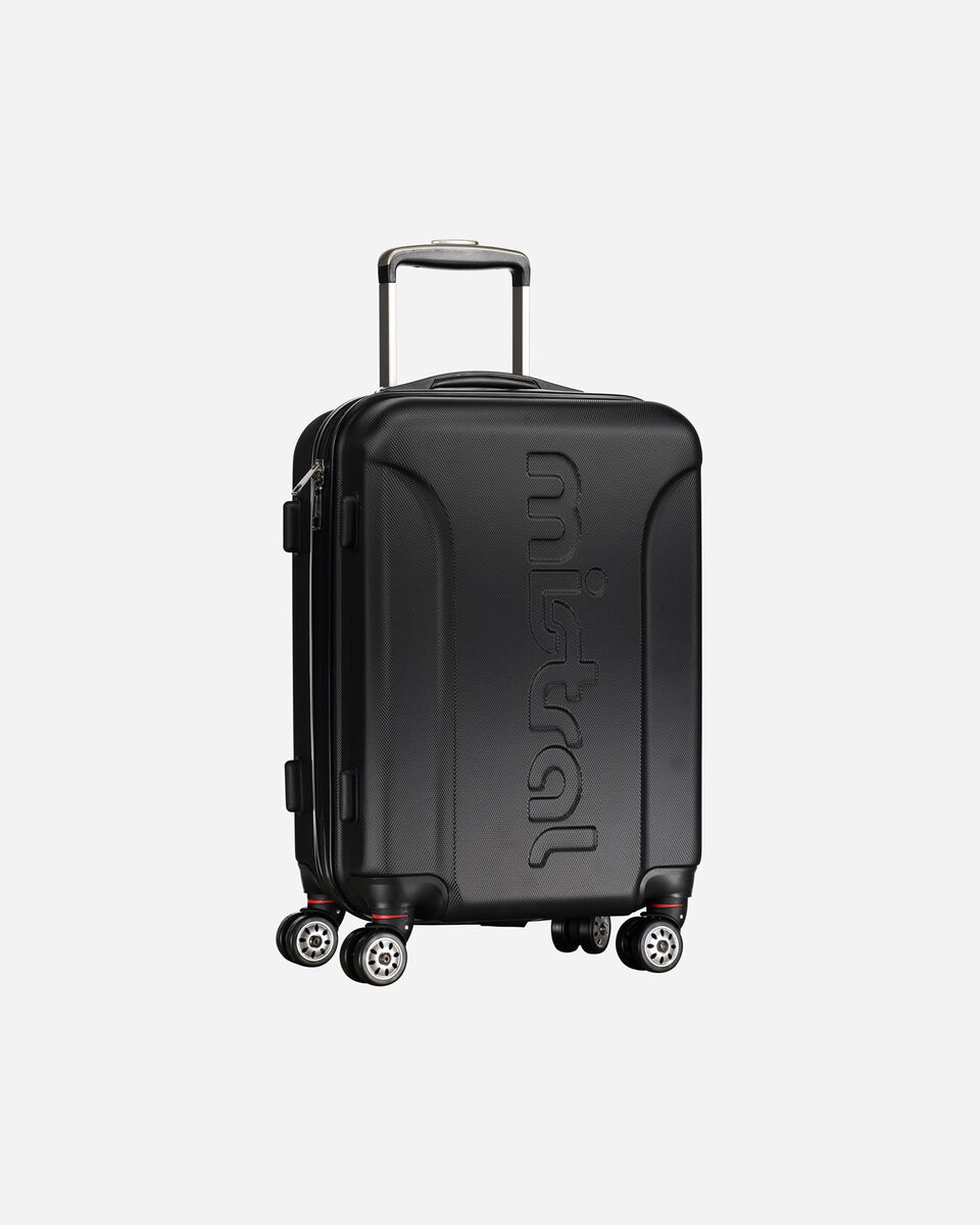 "Trolley MISTRAL SHELL 20"" S4069129 scatto 0"