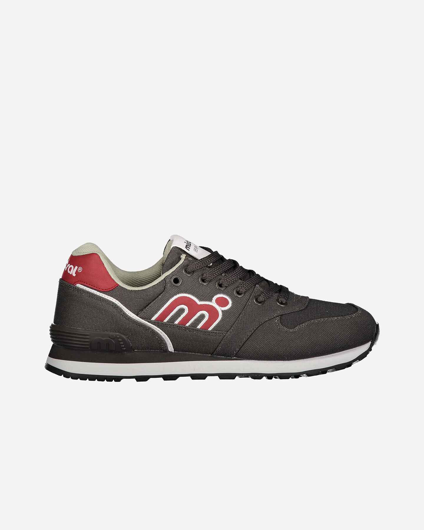 Scarpe sneakers MISTRAL SEVENTIES CANVAS M S4089464 scatto 0