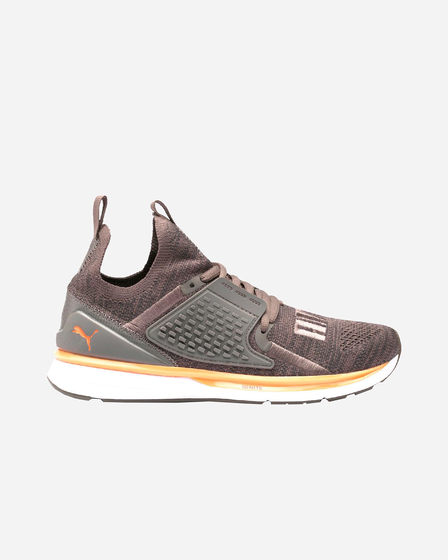 Scarpe Sneakers Puma Ignite Limitless 2 Evoknit M 19144107