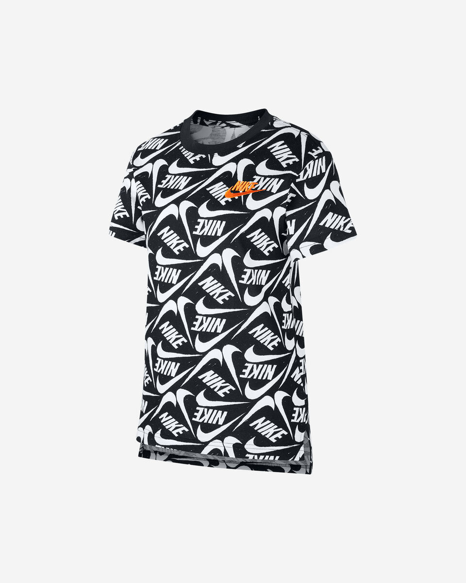 T-Shirt NIKE JRSY JR S5165081 scatto 0