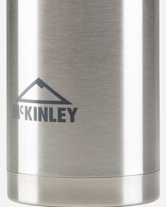 Accessorio camping MCKINLEY STAINLESS STEEL 1,00