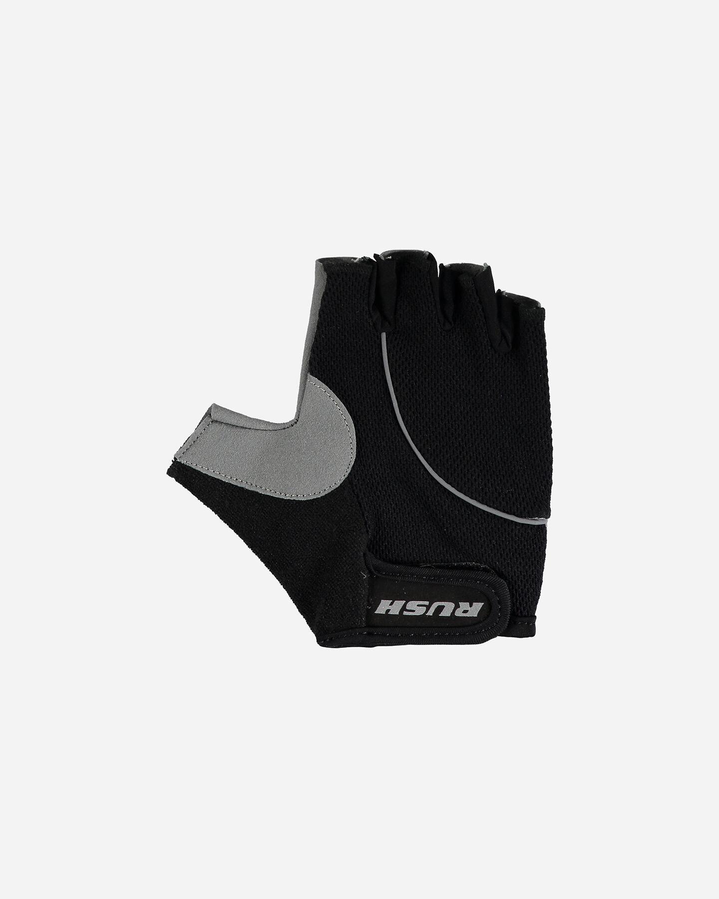 Guanti ciclismo RUSH SHORT FINGER S4061395 scatto 1