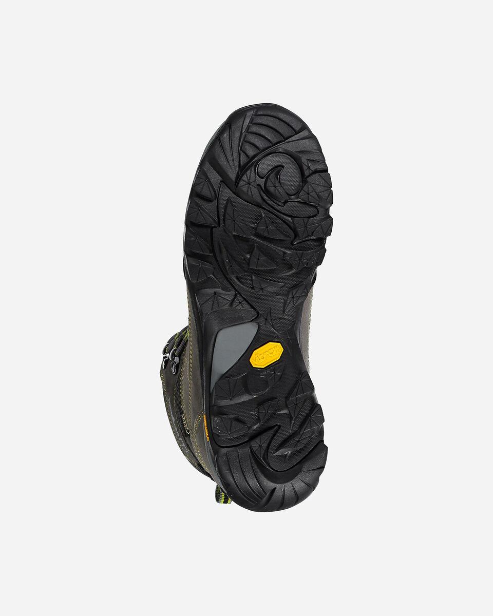 Scarpe escursionismo BERGHAUS SASLONG GTX M S4026768 scatto 2