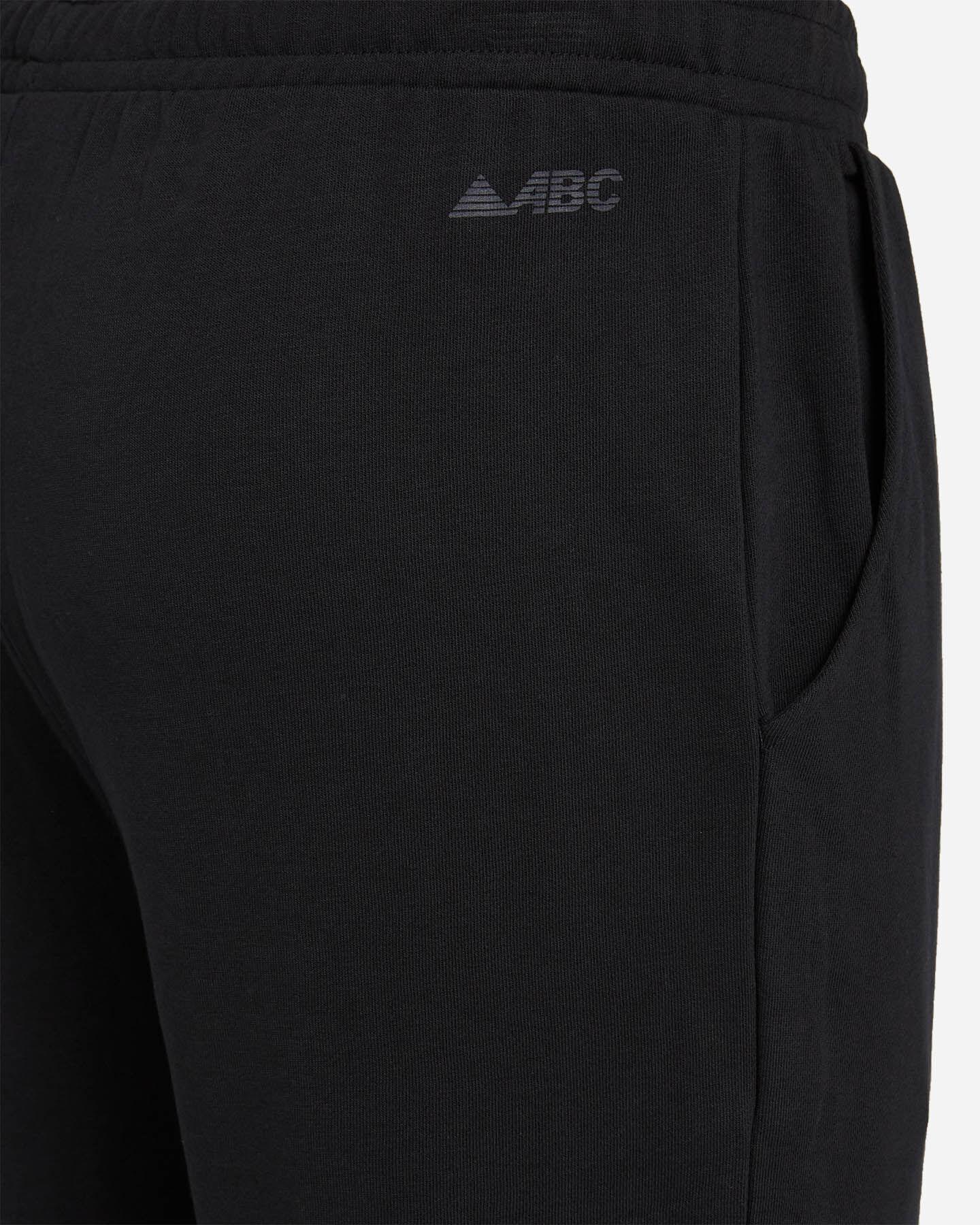 Pantalone ABC ELASTIC HEM M S5296312 scatto 3