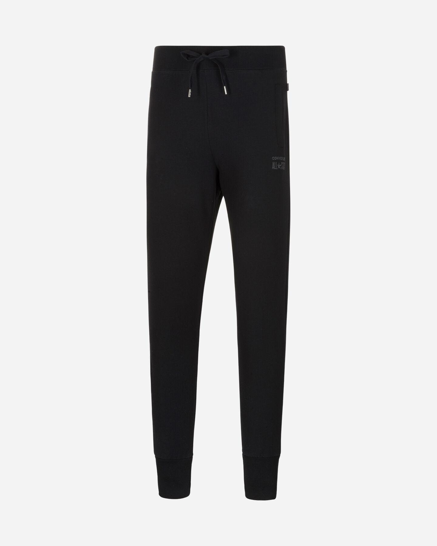 Pantalone CONVERSE SLIM FIT M S5244037 scatto 0