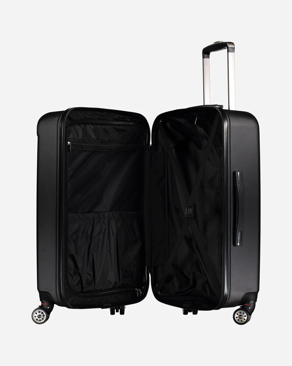"""Trolley MISTRAL SHELL 24"""" S4069132 scatto 2"""