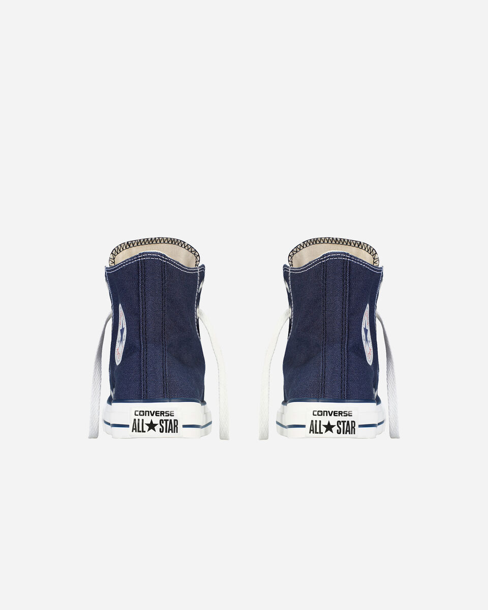 Scarpe sneakers CONVERSE CHUCK TAYLOR ALL STAR HI M S0680503 scatto 2