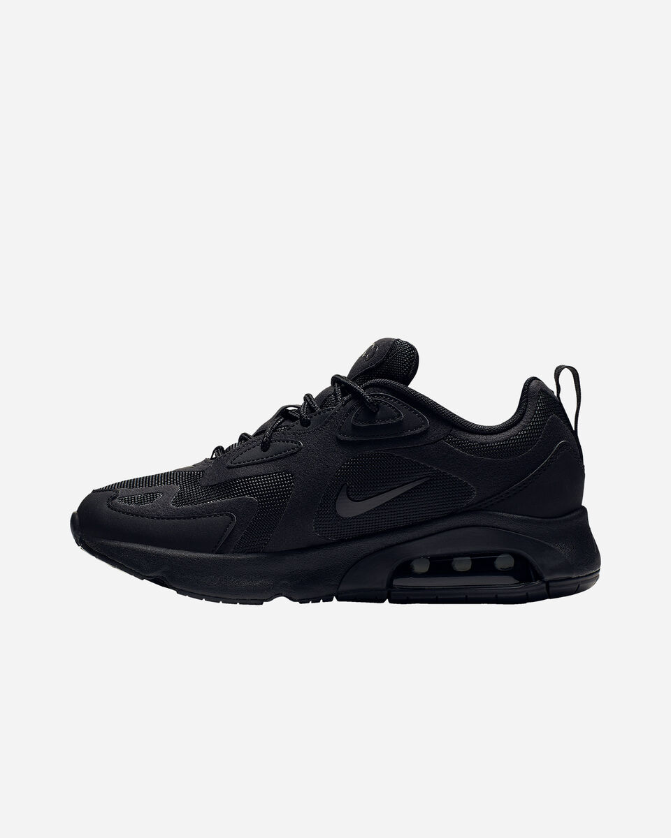 Scarpe sneakers NIKE AIR MAX 200 W S5078578 scatto 4