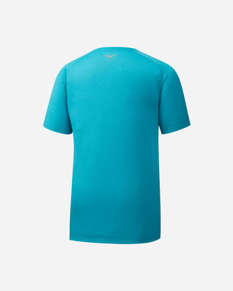 T-Shirt running MIZUNO ALPHA VENT M