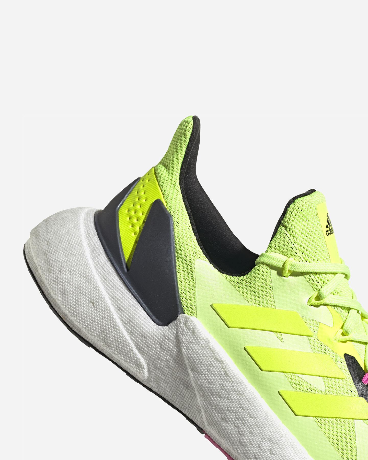 Scarpe sneakers ADIDAS X9000L4 M S5277517 scatto 4