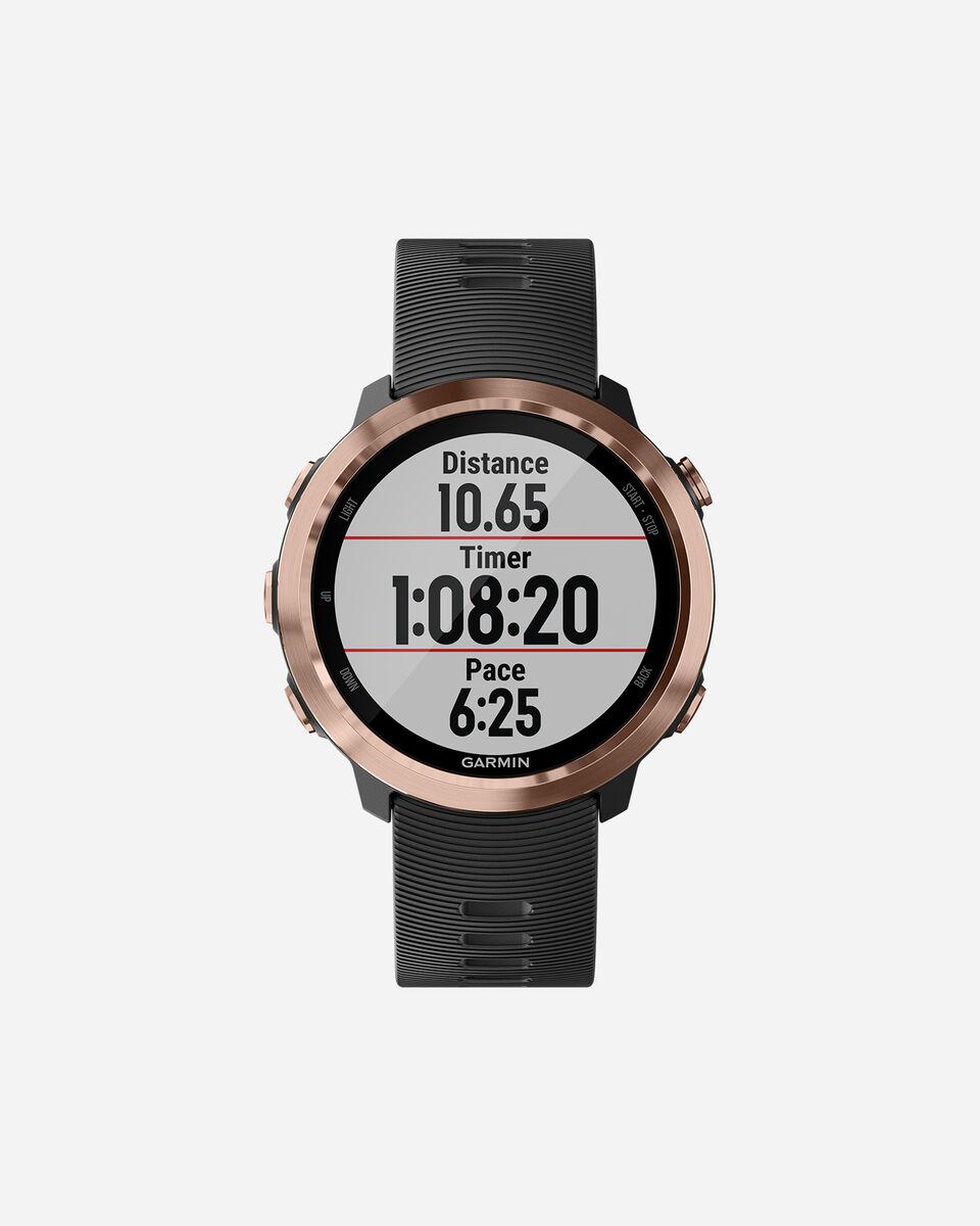 Orologio multifunzione GARMIN GPS GARMIN FORERUNNER 645M  S4092270|1|UNI scatto 1