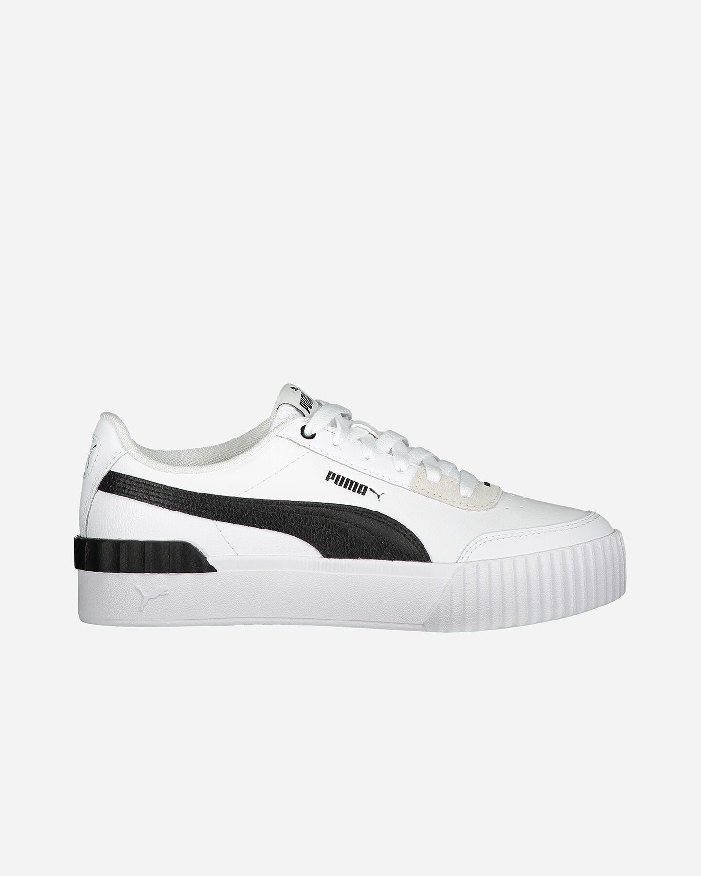 Scarpe sneakers PUMA CARINA LIFT W S5234367 scatto 0