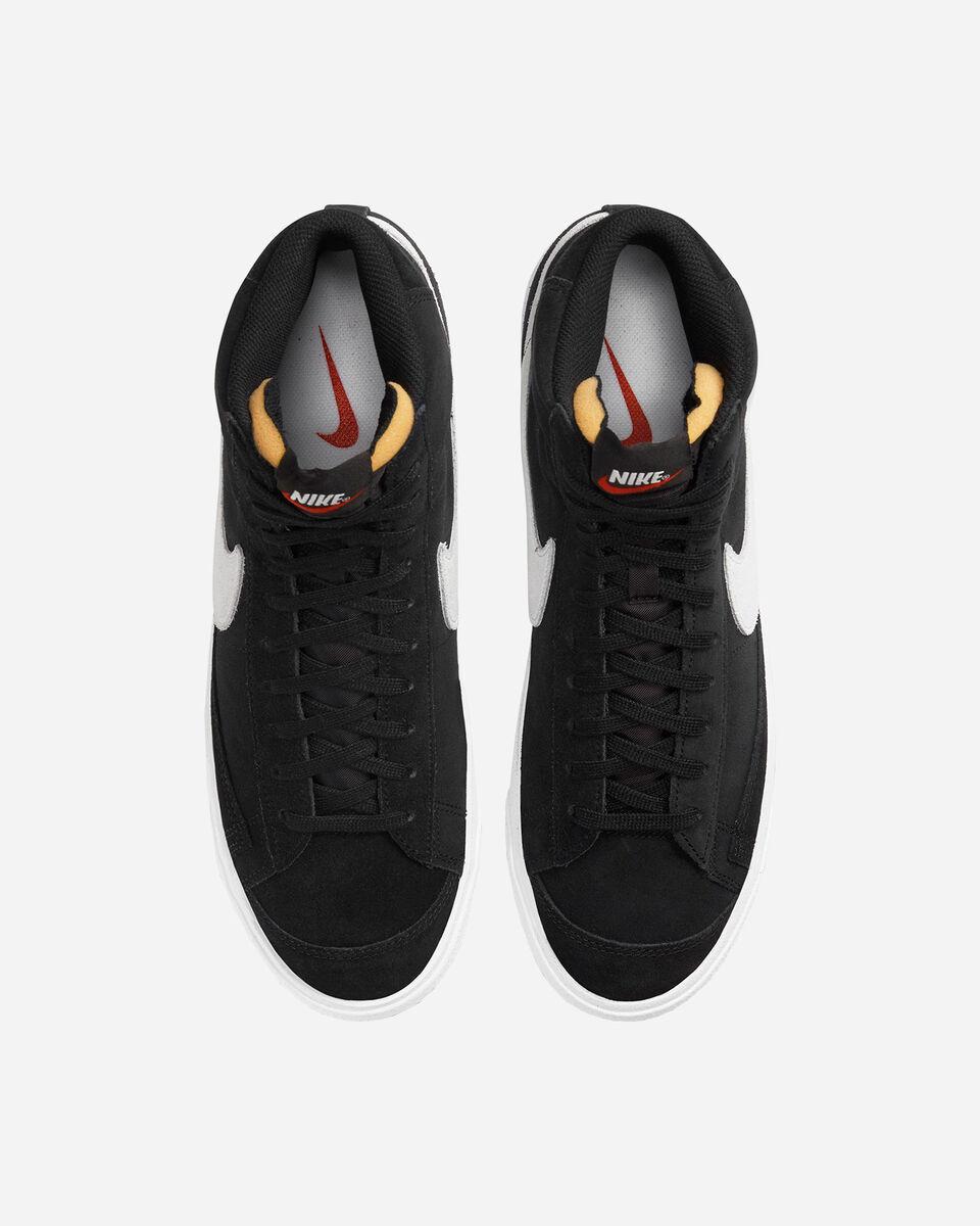 Scarpe sneakers NIKE BLAZER MID '77 M S5199849 scatto 3