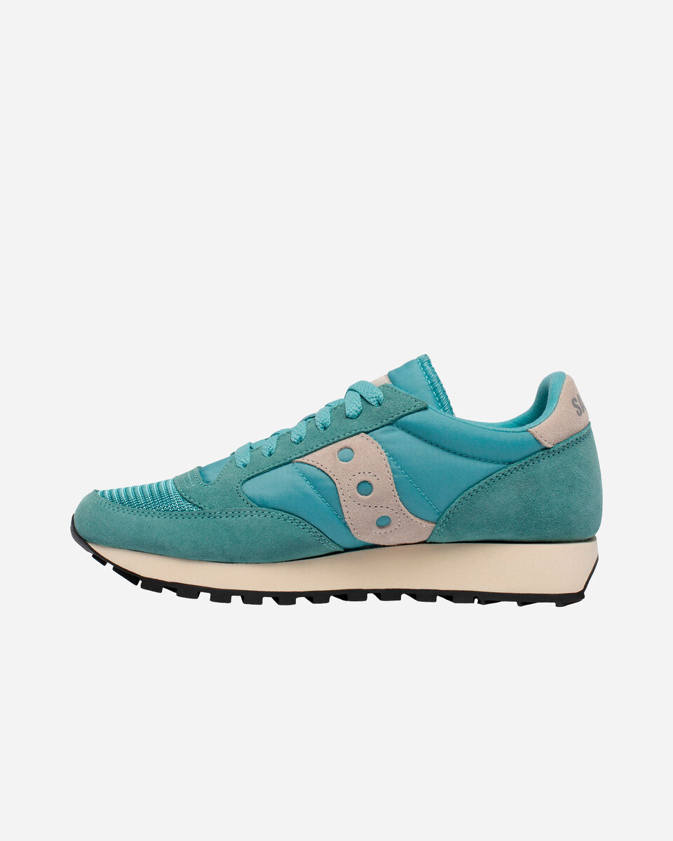 Scarpe sneakers SAUCONY JAZZ O VINTAGE W S5290970 scatto 4