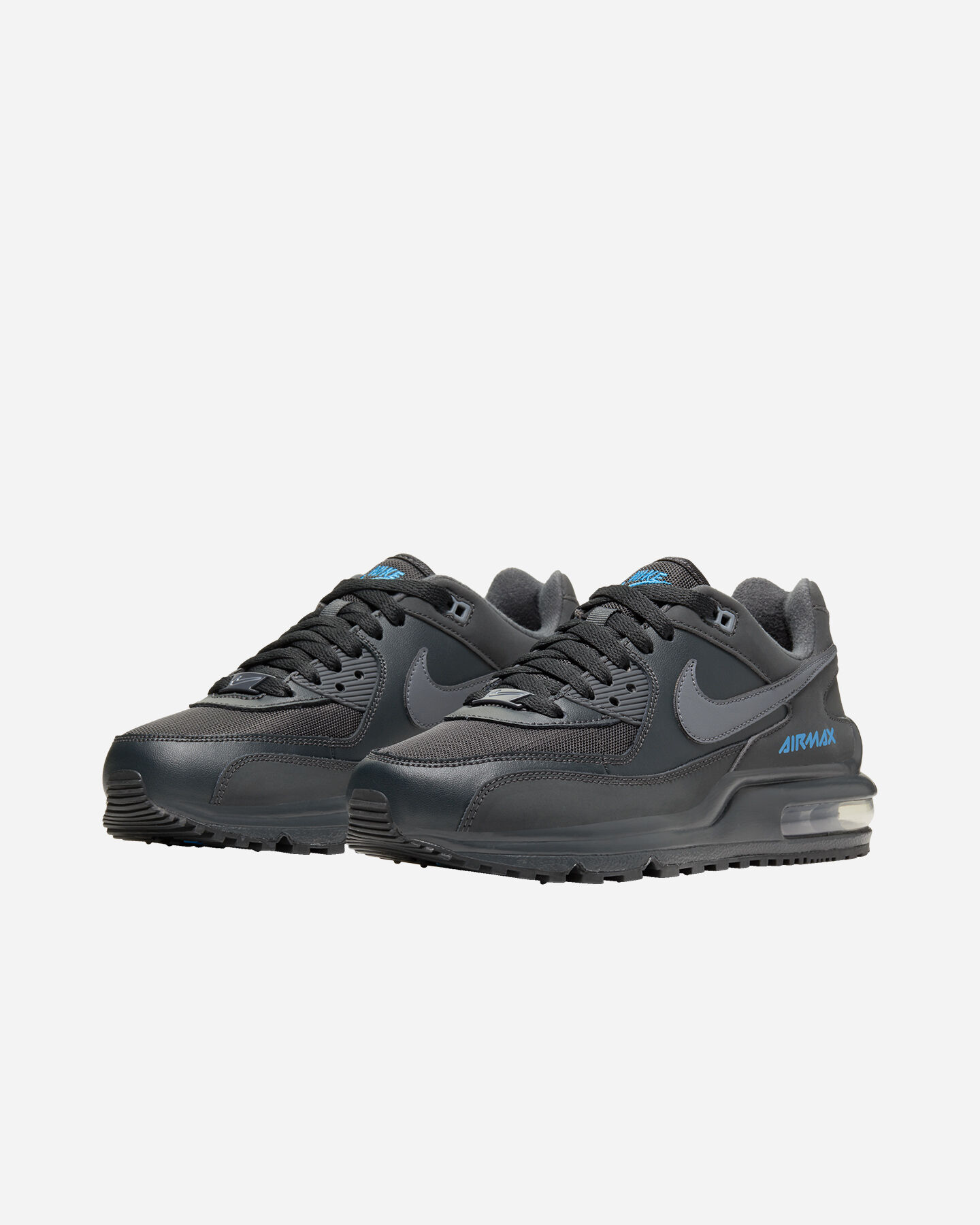 Scarpe sneakers NIKE AIR MAX WRIGHT JR GS S5132445 scatto 1