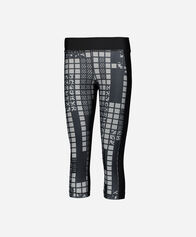 FITNESS donna UNDER ARMOUR HEATGEAR ARMOUR PRINTED W