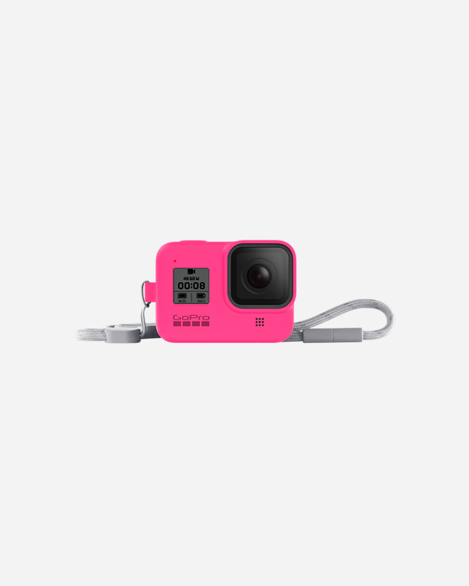 Videocamera GOPRO SLEEVE + LANYARD S4079468|1|UNI scatto 0