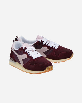 Scarpe sneakers DIADORA CAMARO USED W