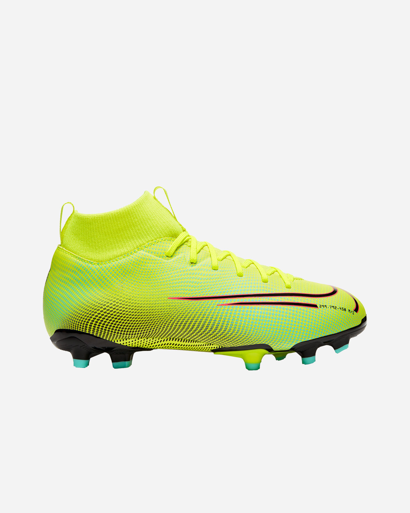 Scarpe calcio NIKE MERCURIAL SUPERFLY 7 ACADEMY MDS MG JR S5161782 scatto 0