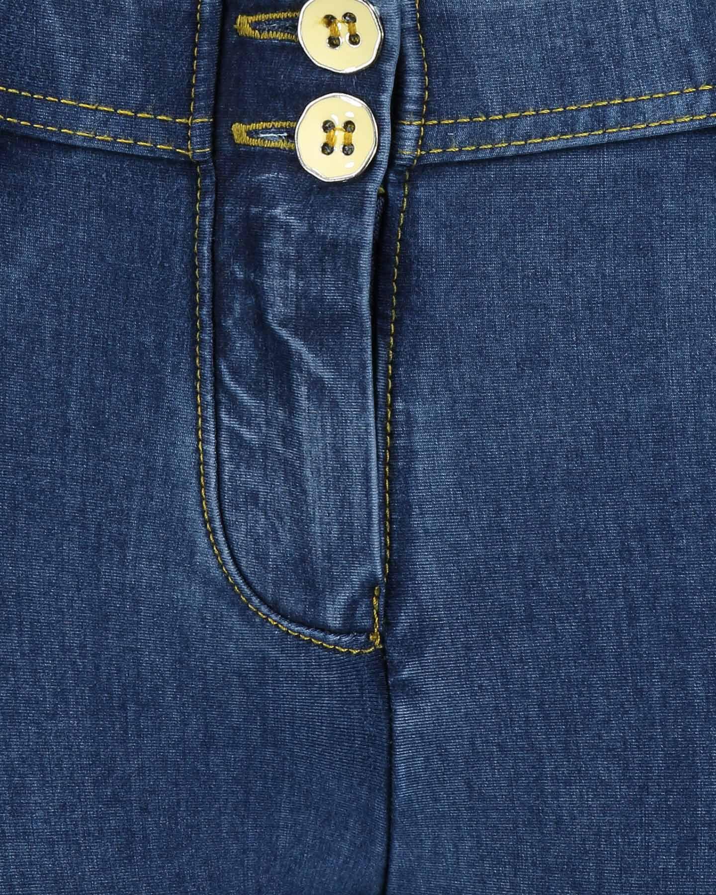Pantalone FREDDY HIGH WAIST NOW WRUP W S5222777 scatto 3