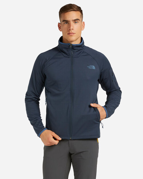 Pile THE NORTH FACE BOROD M