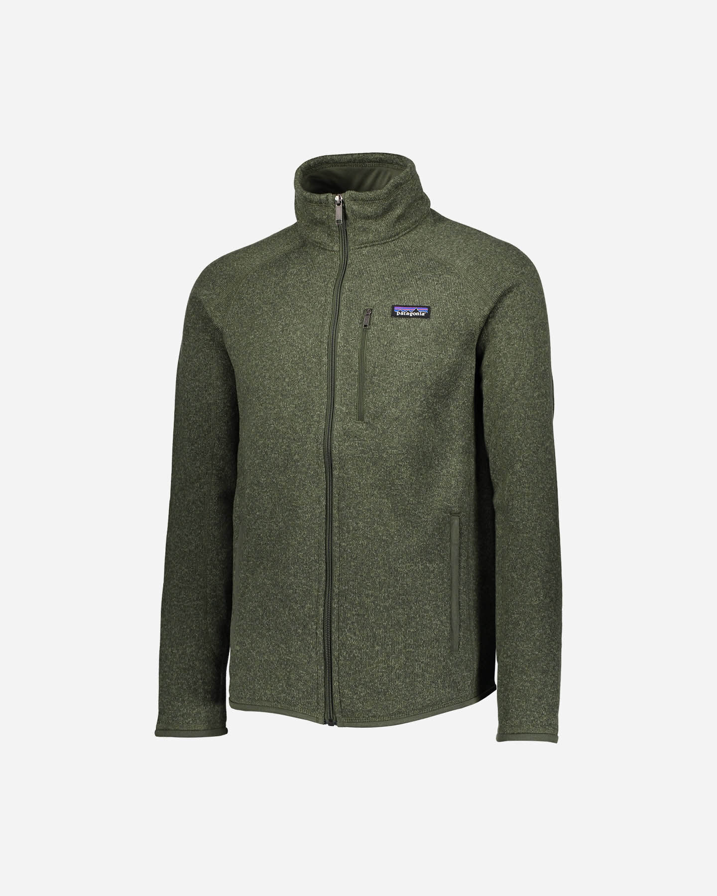 Pile PATAGONIA BETTER SWEATER FLEECE M S4025254 scatto 0