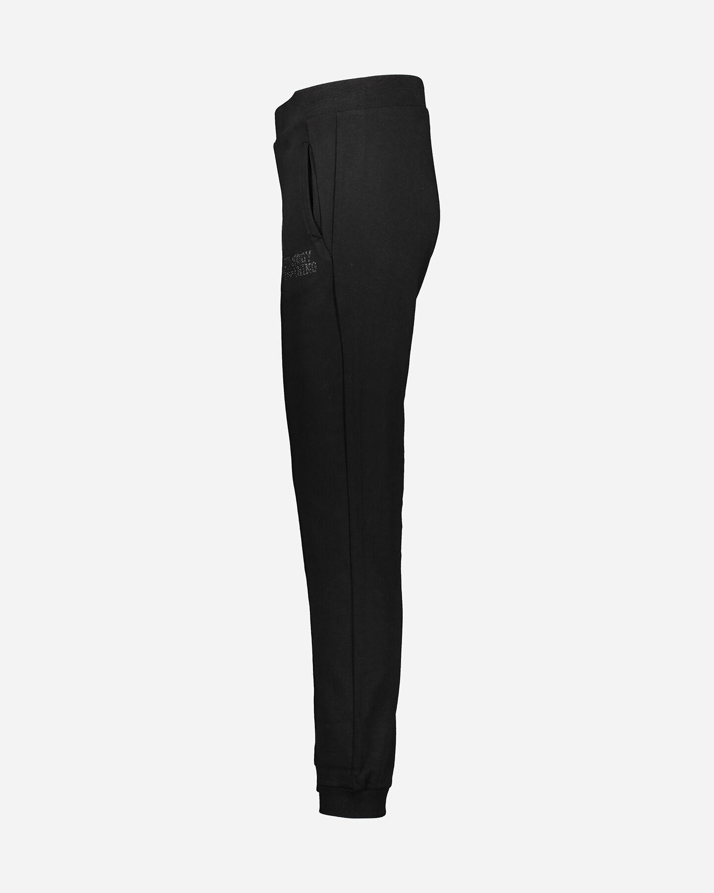 Pantalone FREDDY STRAIGHT INTERLOCK W S5245261 scatto 1