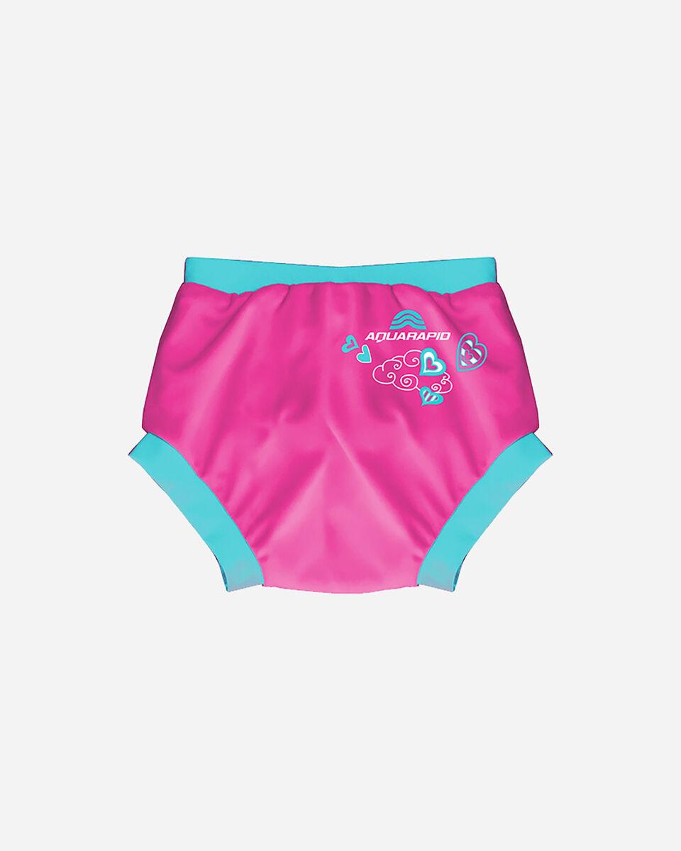 Costume piscina AQUARAPID BABYPONY JR S4029551 scatto 1