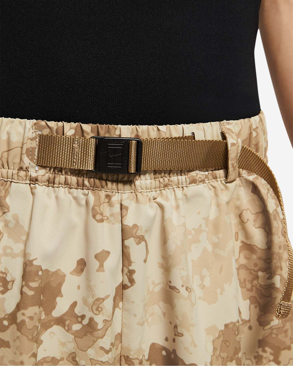 Pantaloncini tennis NIKE FLEX SLAM M S5268895 scatto 4