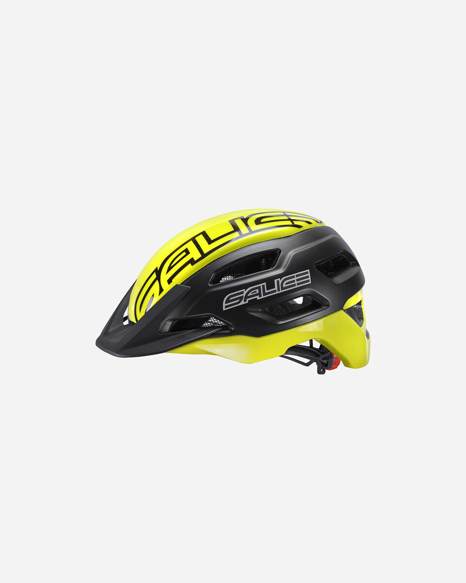 Casco bici SALICE STELVIO S4047837 scatto 0