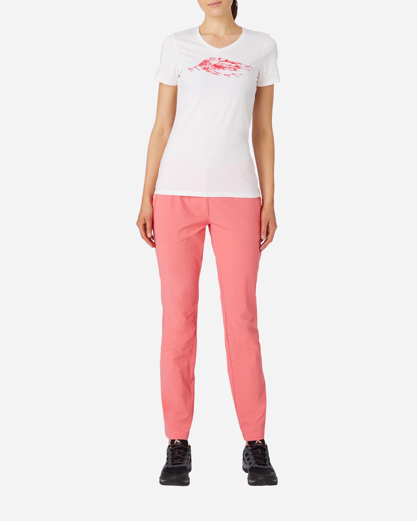 T-Shirt MCKINLEY KULMA W S5266688 scatto 3