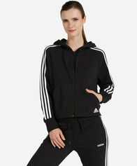premium selection 6bc5f 6953a FELPE donna ADIDAS MUST HAVES 3 STRIPES W
