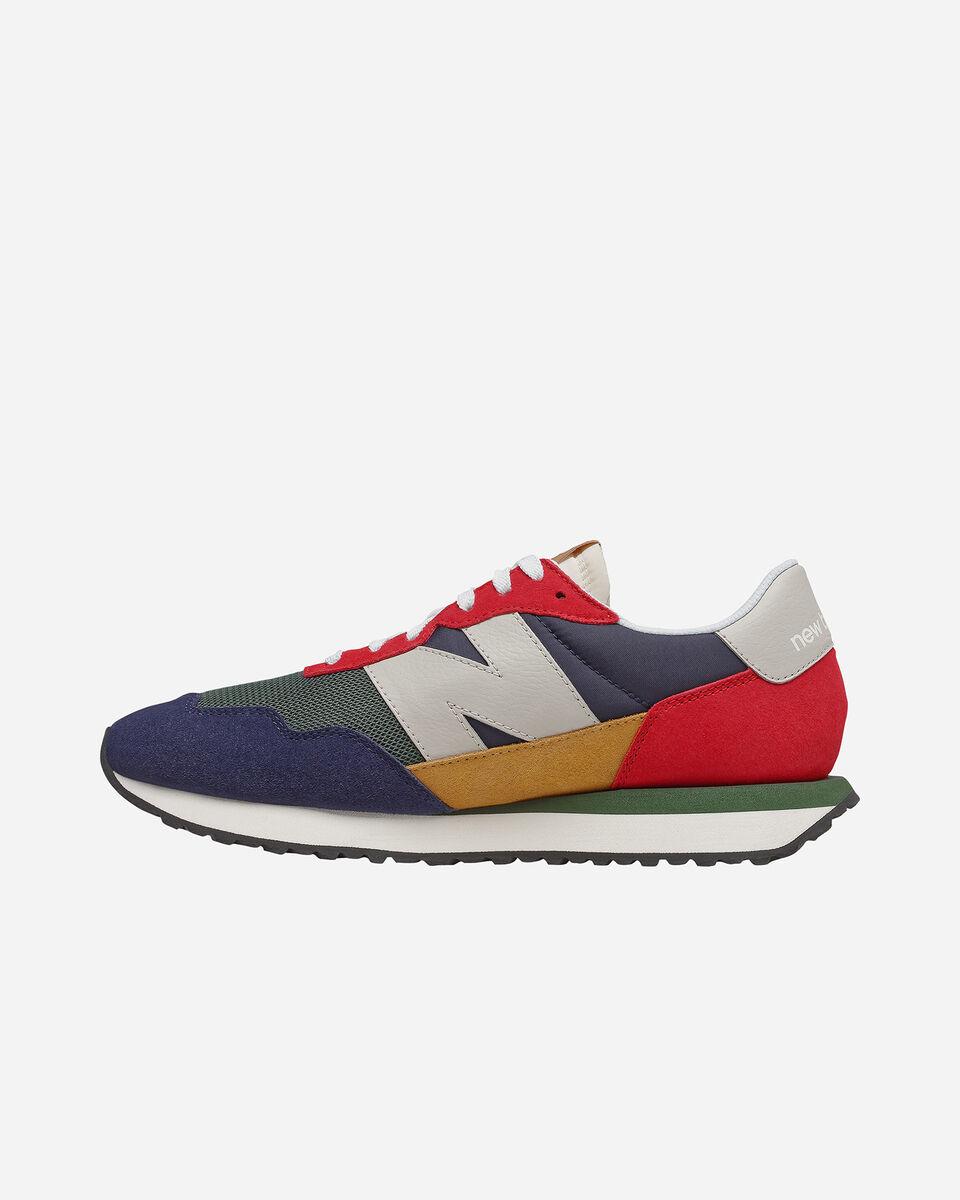 Scarpe sneakers NEW BALANCE 237 M S5289696 scatto 3