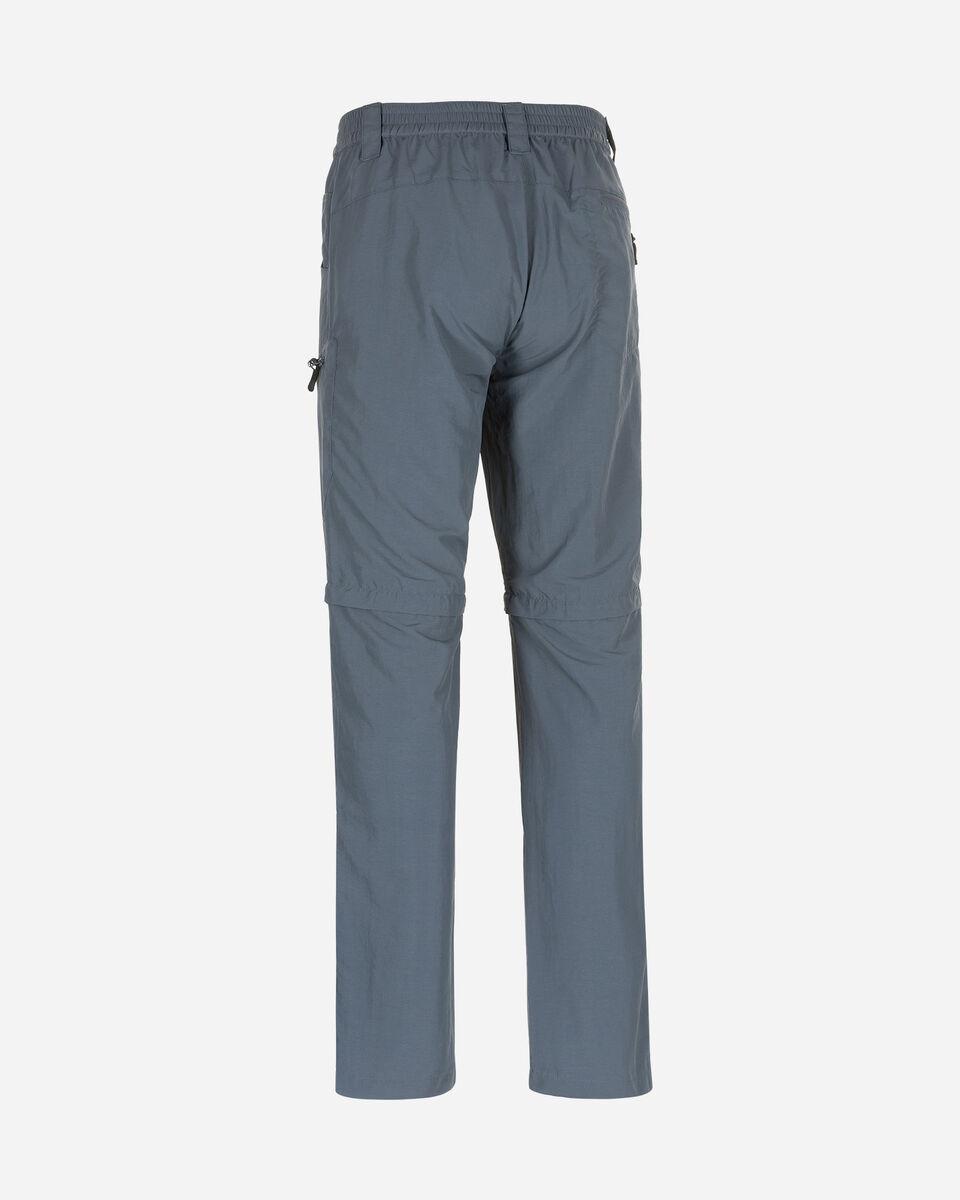 Pantalone outdoor ANDE DIRAN ZIP OFF M S4075563 scatto 1