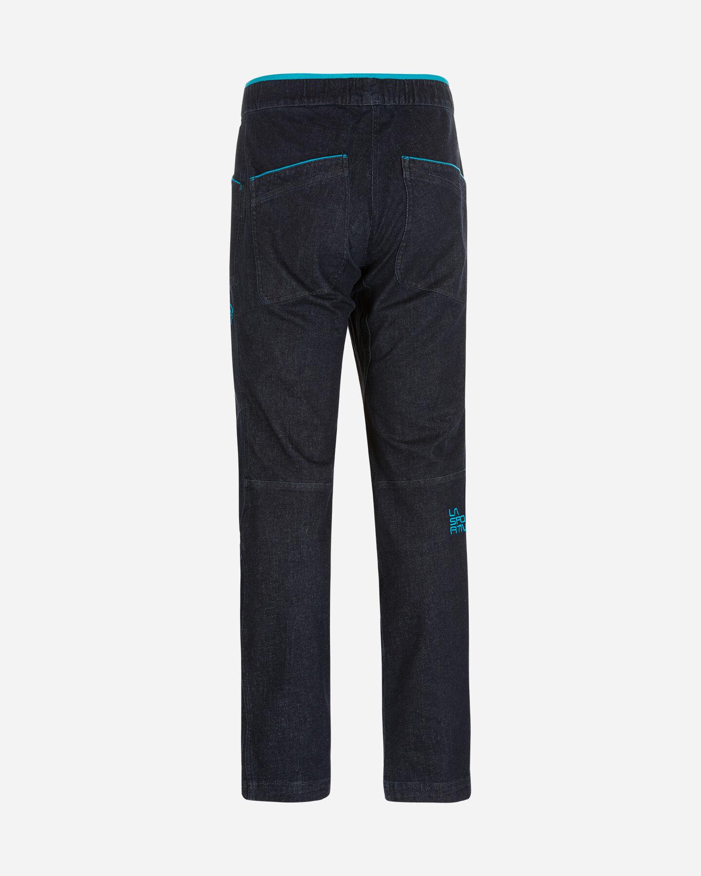 Pantalone outdoor LA SPORTIVA BRAVE M S5198568 scatto 1