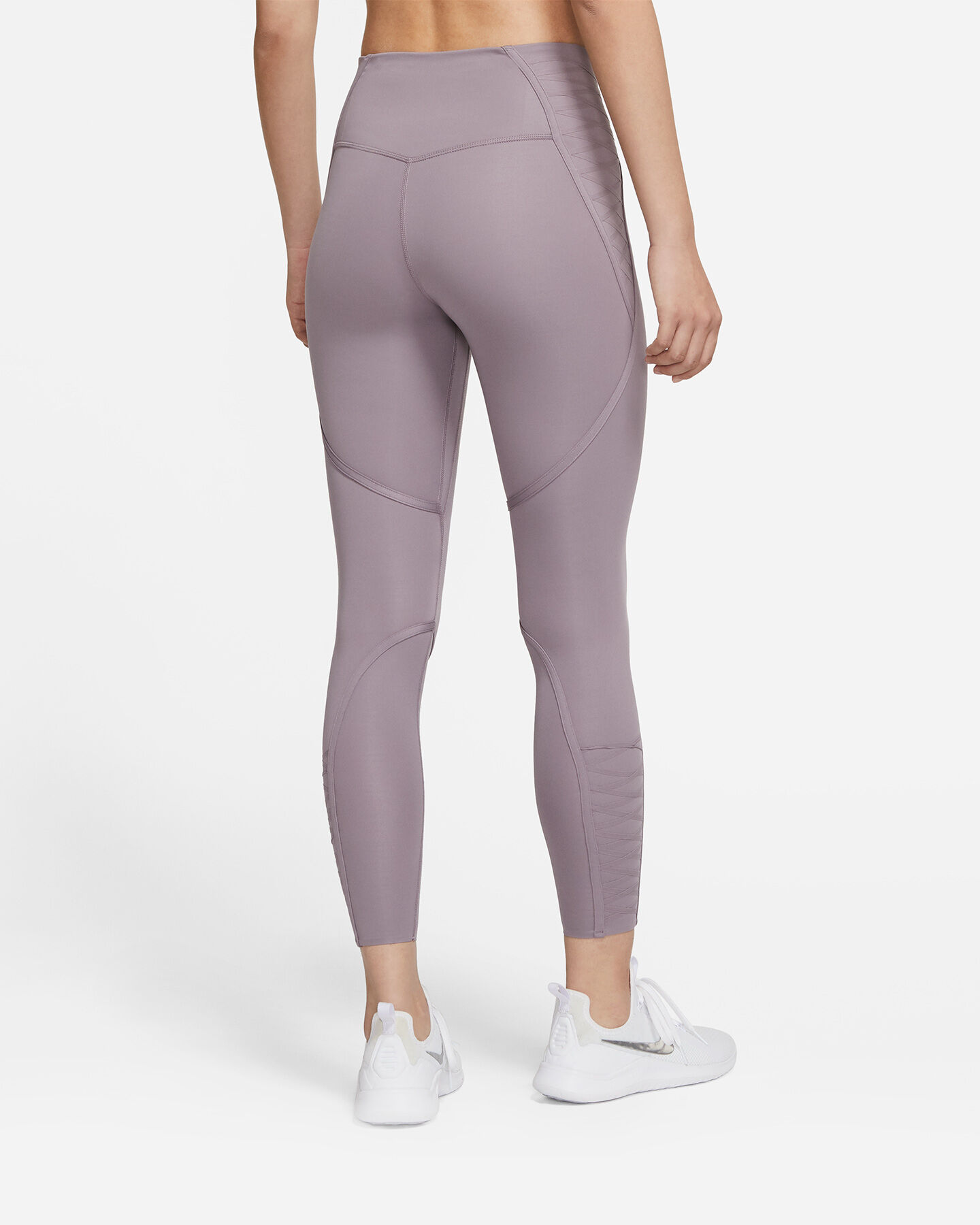 Leggings NIKE ONE LUX 7/8 W S5270517 scatto 1