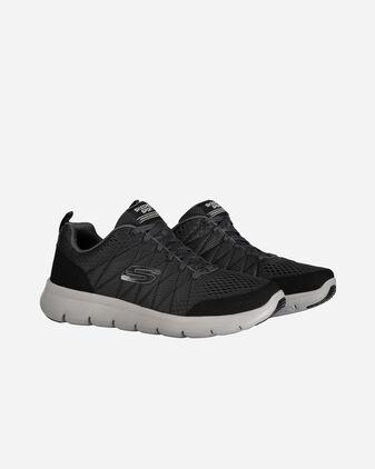 Scarpe sneakers SKECHERS MARAUDER MERSHON M 0fc534f9b64