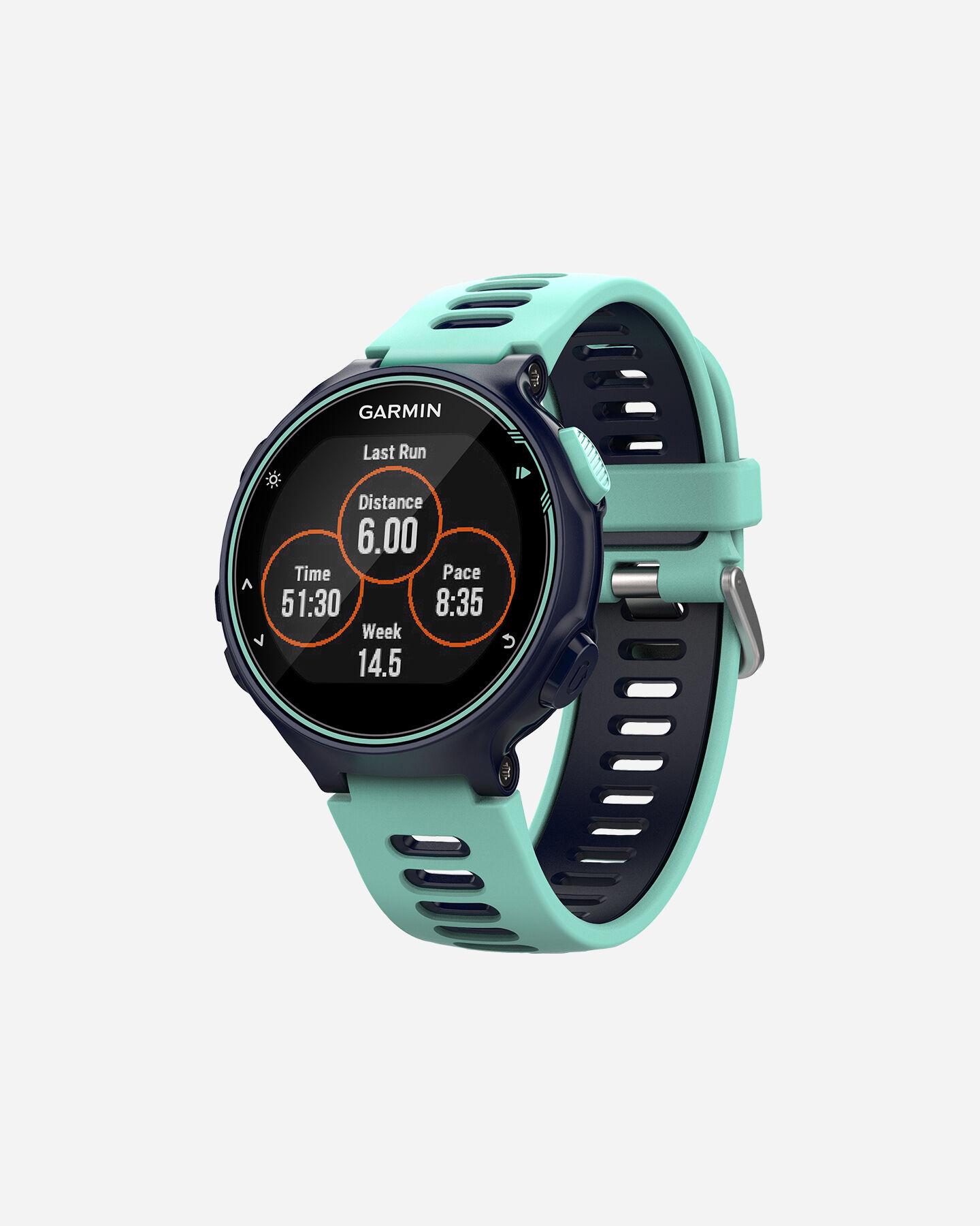 Orologio multifunzione GARMIN FORERUNNER 735XT + HRM RUN S4001495|1|UNI scatto 3