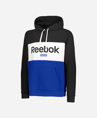 STOREAPP EXCLUSIVE uomo REEBOK TRAINING ESSENTIALS LINEAR LOGO M