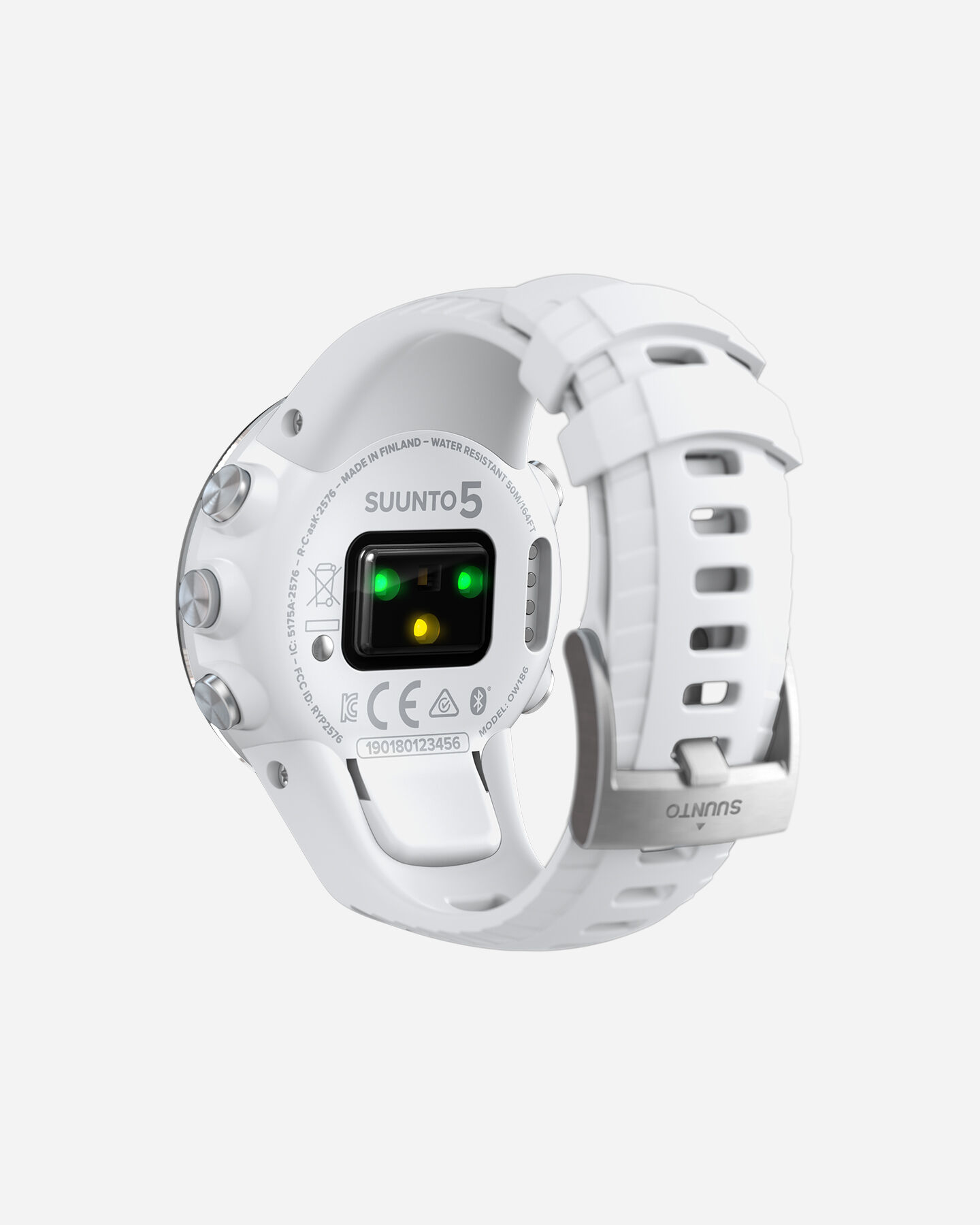 Orologio multifunzione SUUNTO SUUNTO 5 S4072699|1|UNI scatto 4