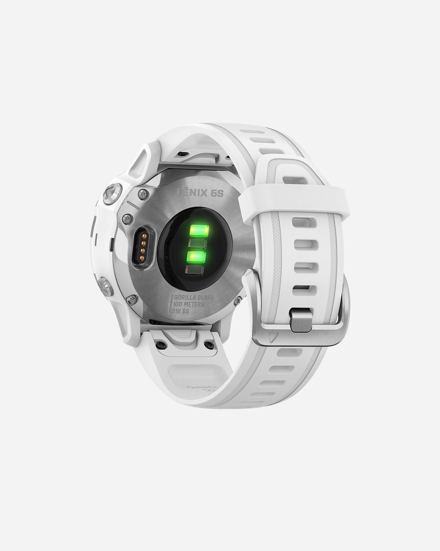 Orologio multifunzione GARMIN FENIX 6S S4076548|00|UNI scatto 5