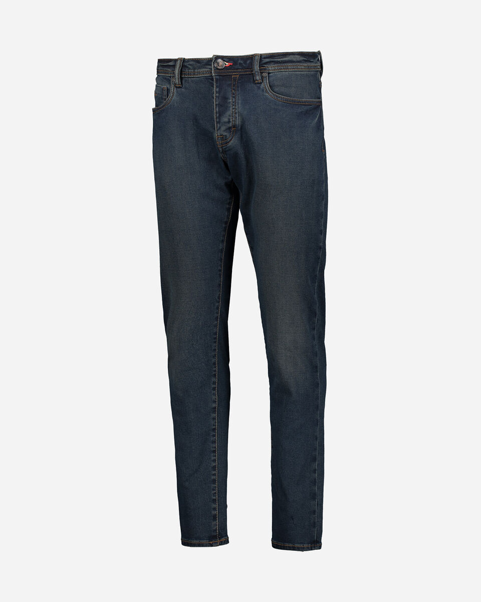 Jeans COTTON BELT GENOA REGULAR M S4070913 scatto 5
